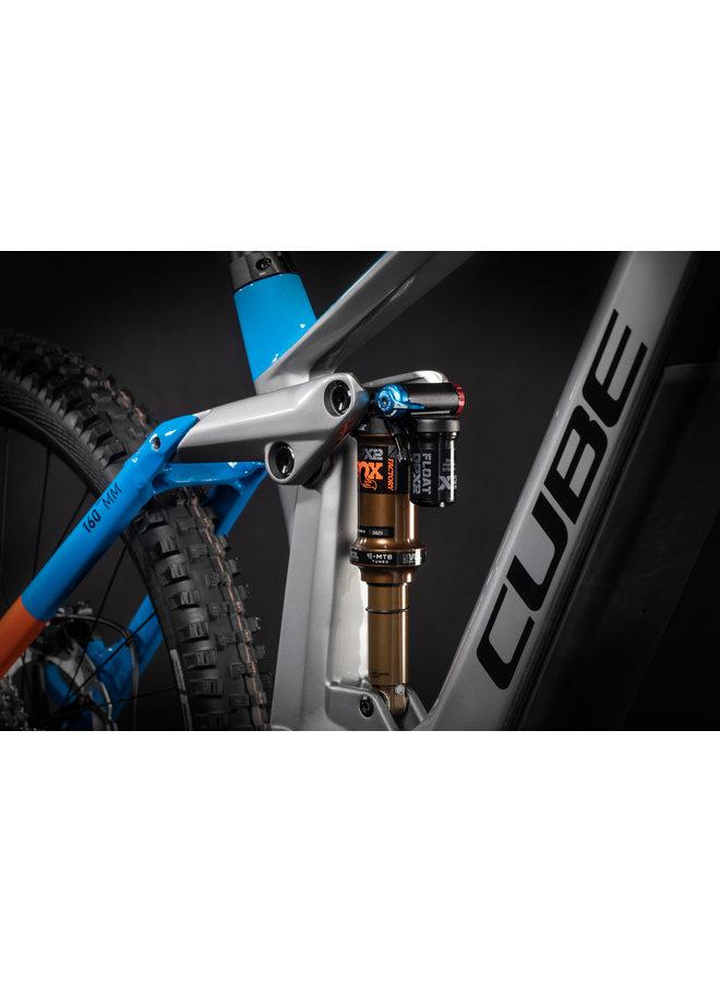 Cube Stereo Hybrid 160 HPC Actionteam 625 27.5 Kiox actionteam 2021
