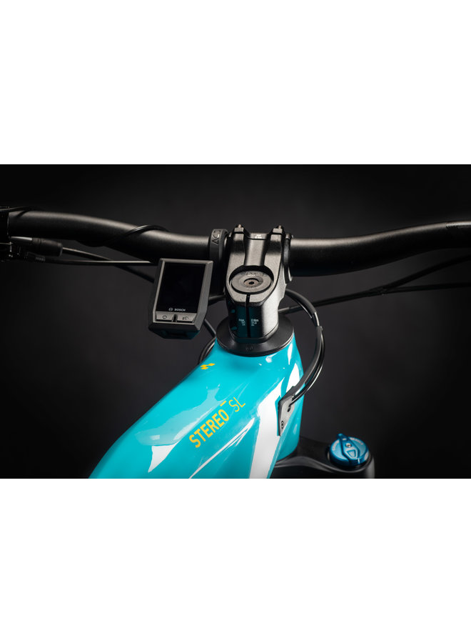 Cube Stereo Hybrid 140 HPC SL 625 petrol'n'peach 2021
