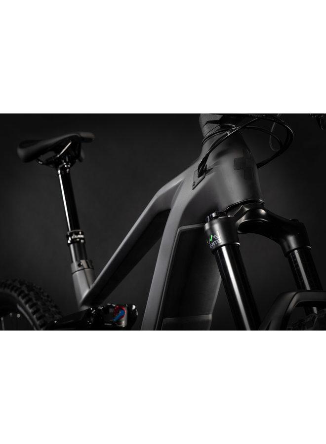 Cube Stereo Hybrid 160 HPC Race 625 27.5 carbon'n'black 2021