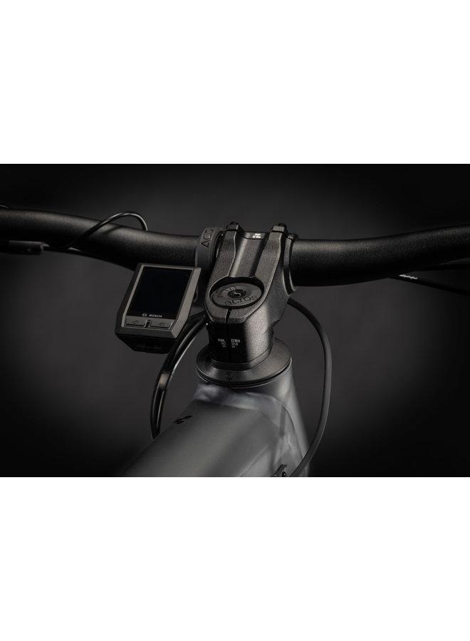 Cube Stereo Hybrid 120 Race 625 iridium'n'black 2021