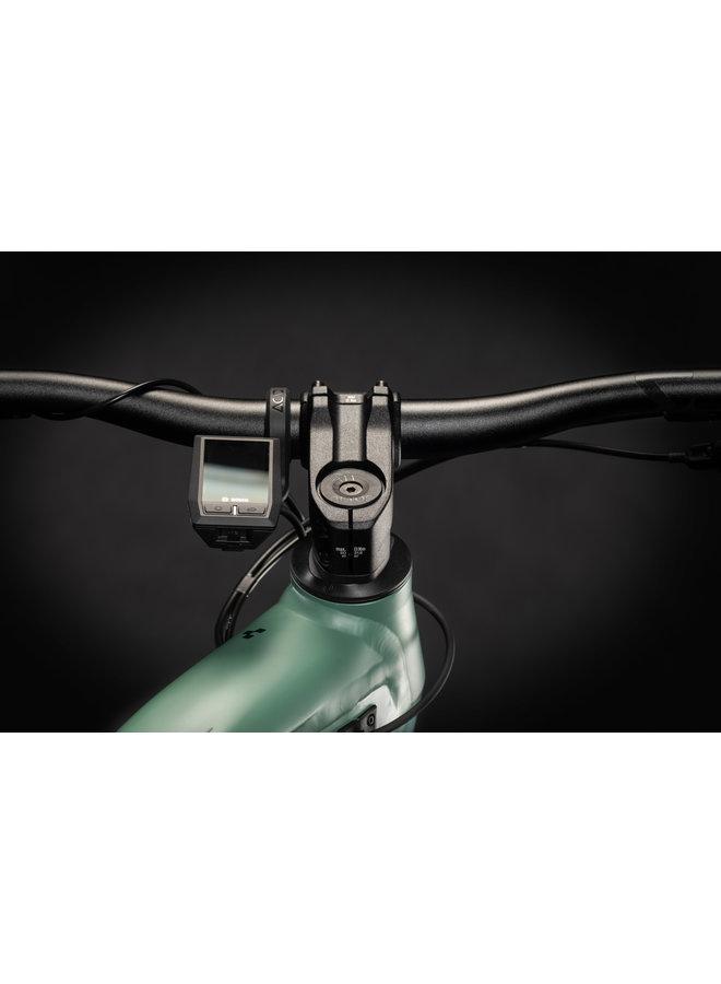 Cube Stereo Hybrid 120 Race 625 green'n'sharpgreen 2021