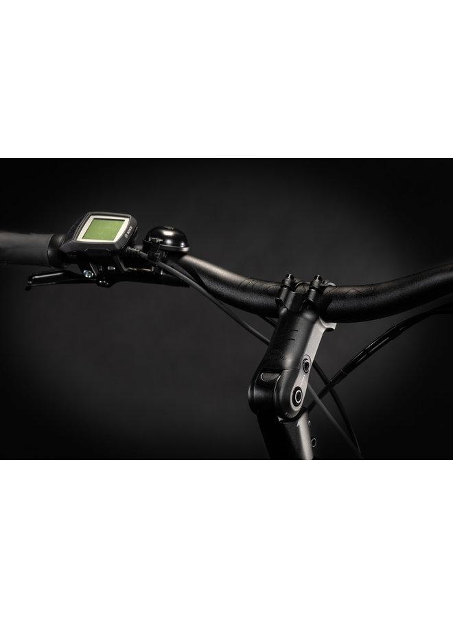Cube Nuride Hybrid Pro 625 berry'n'grey 2021