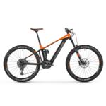 Mondraker MONDRAKER - Crafty R - 2021 Black-Orange