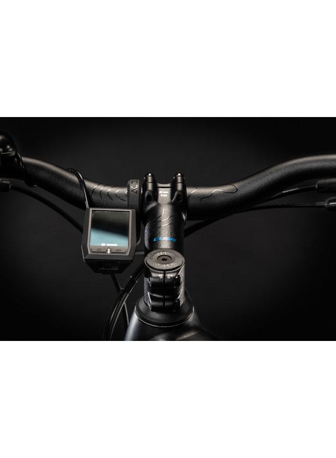 Cube Cross Hybrid Race 625 Allroad black'n'blue 2021