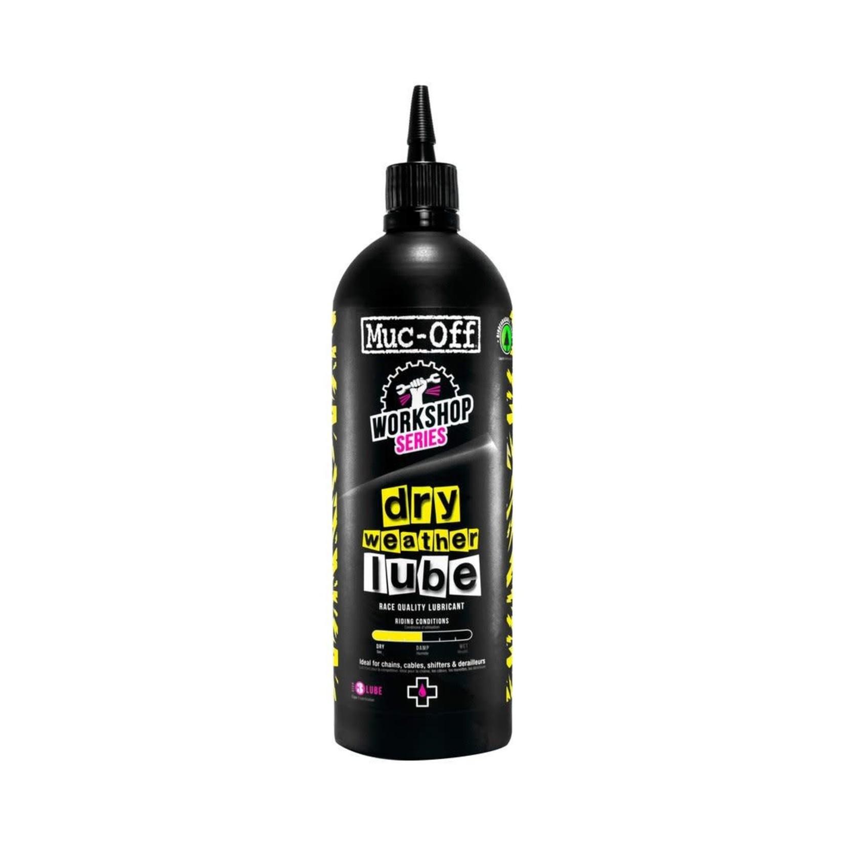 Muc-Off Muc Off - Olio lubrificante dry