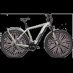CUBE Cube Kathmandu Hybrid Pro 625 lunar'n'grey 2021