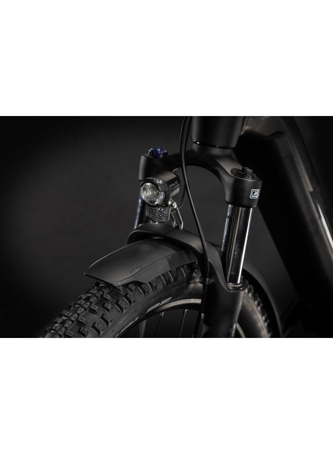 Cube Reaction Hybrid Pro 625 29 Allroad black'n'grey 2021