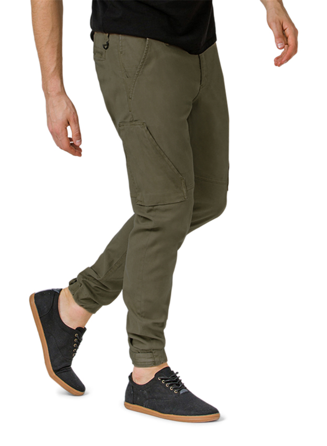 DU/ER - Pantalone free adventure W30 L32