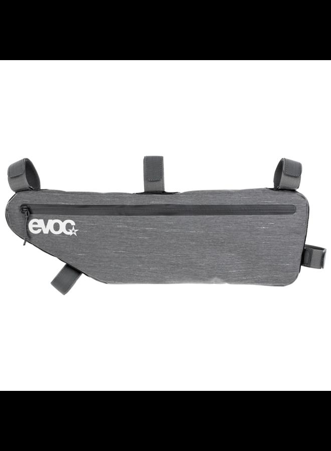 EVOC borsa telaio 3.5L carbon grey