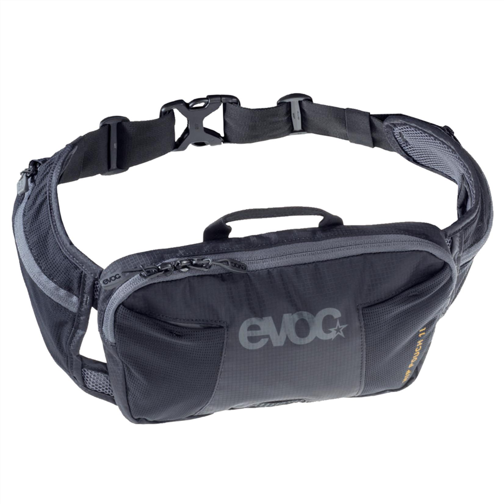 EVOC EVOC marsupio HIP Pouch 1L - black