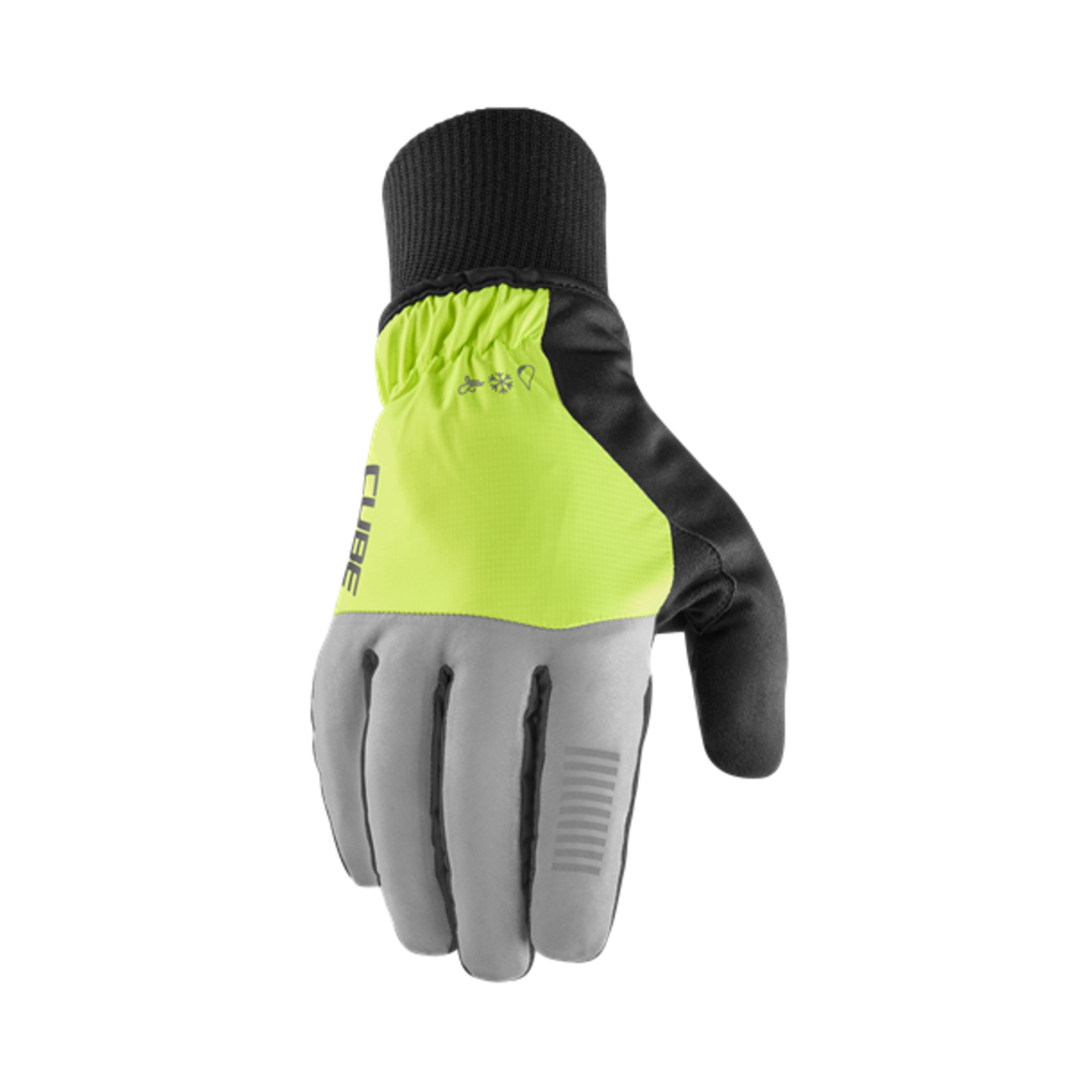 CUBE Cube - Handschuhe - Natural Fit Winter X NF