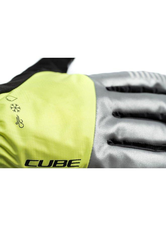 Cube - Guanti - Natural Fit Winter X NF