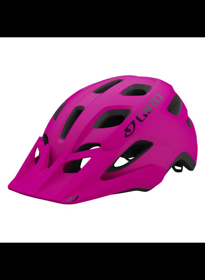 Giro - Casco Verce mat pink TAGLIA UNICA