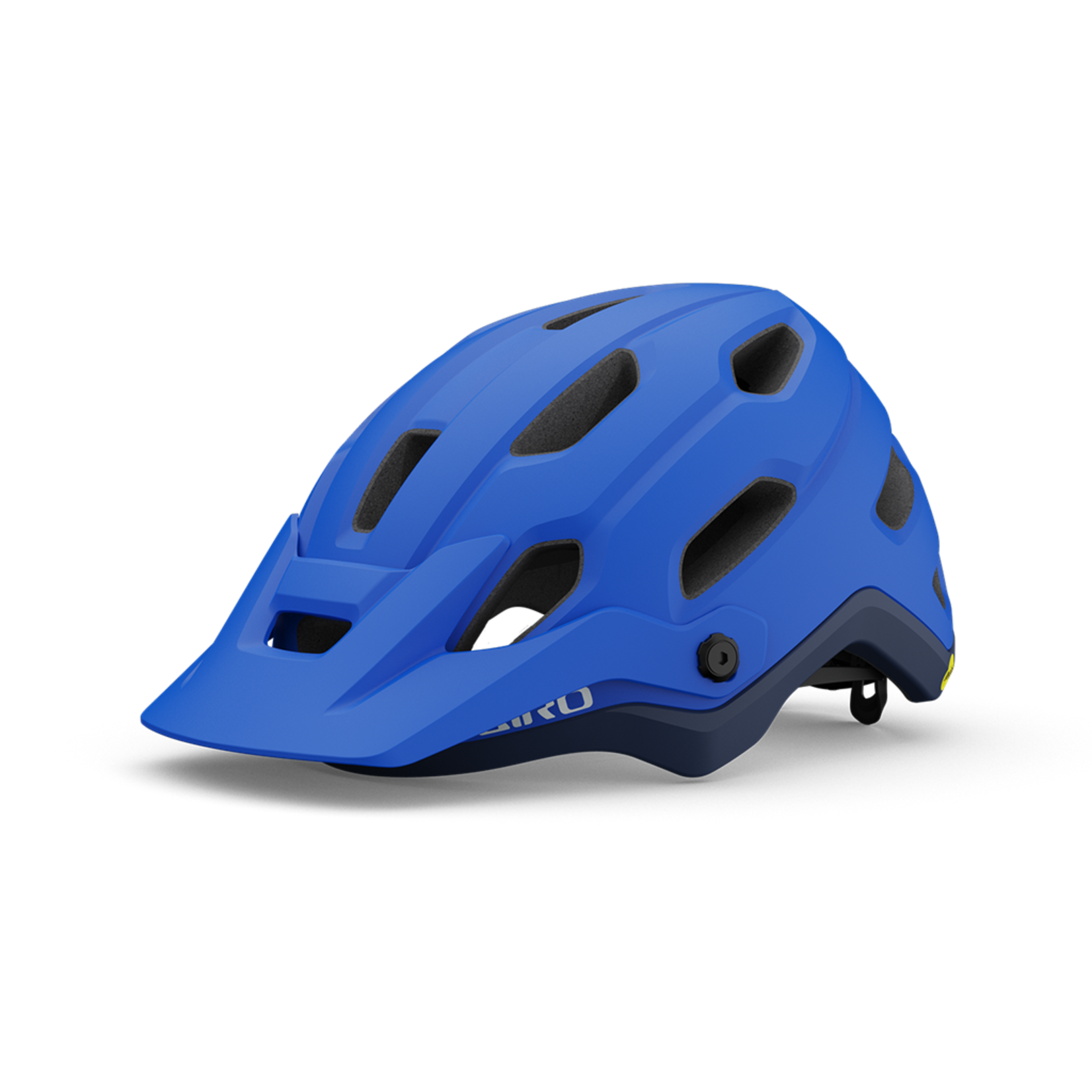 Giro Giro - Helme Source matt trim blue