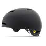 Giro Helme Giro Quarter FS MIPS matt black
