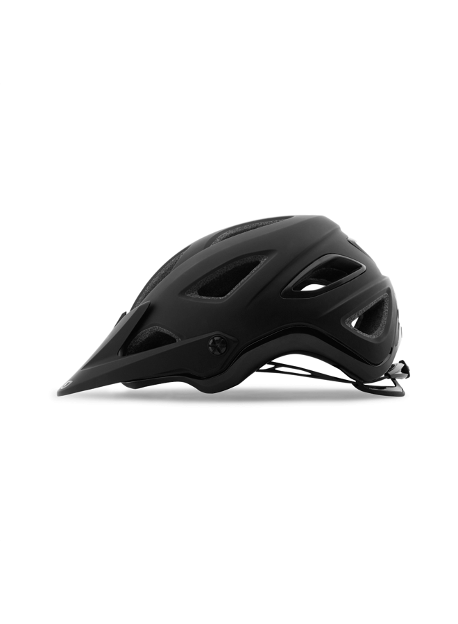 Casco Giro Montaro MIPS matt black gloss black