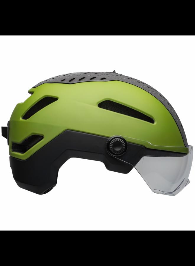 Giro - Casco Annex shield MIPS - matt green