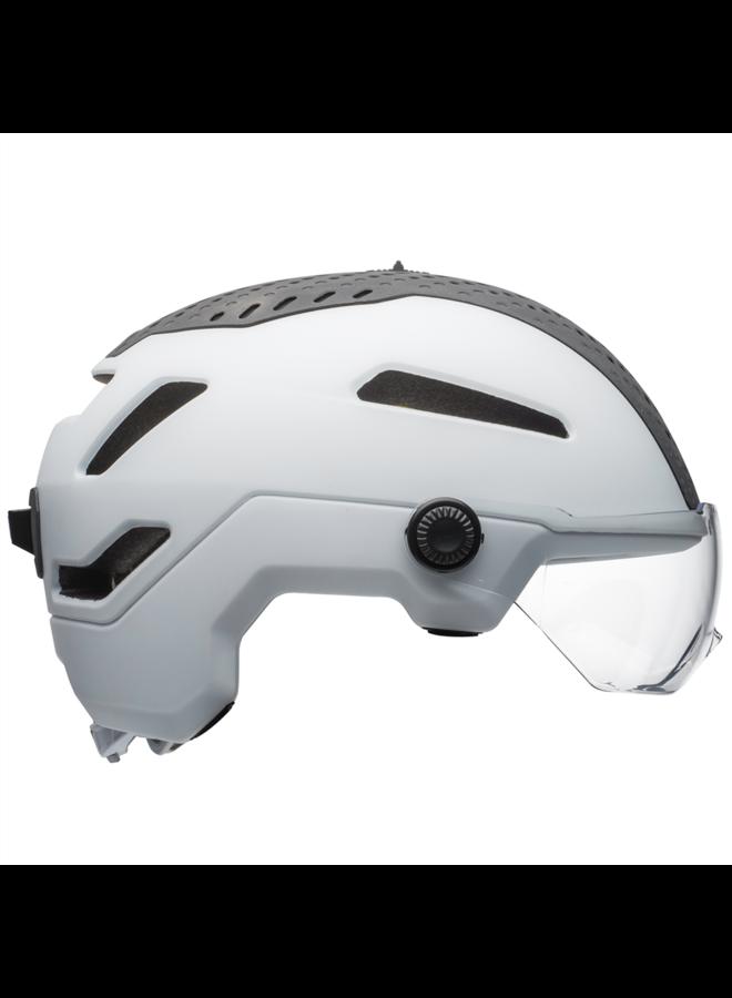 Giro - Casco Annex shield MIPS - matt white