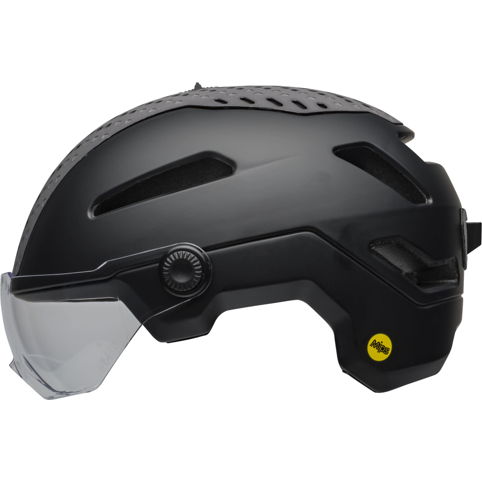 Bell Giro - Helme Annex shield MIPS - matt black