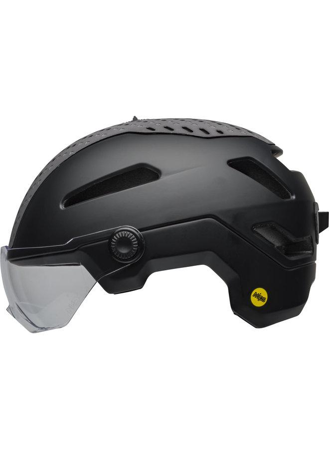 Giro - Casco Annex shield MIPS - matt black