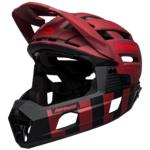 Bell Bell - Helme Super Air R MIPS Spherical red/black