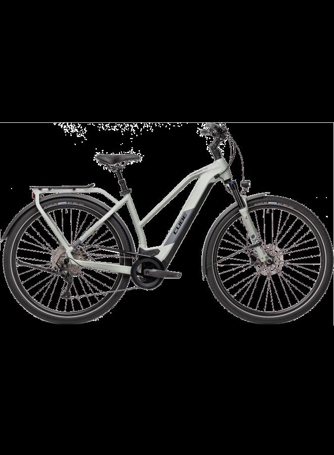 Cube Kathmandu Hybrid Pro 625 lunar'n'grey 2021