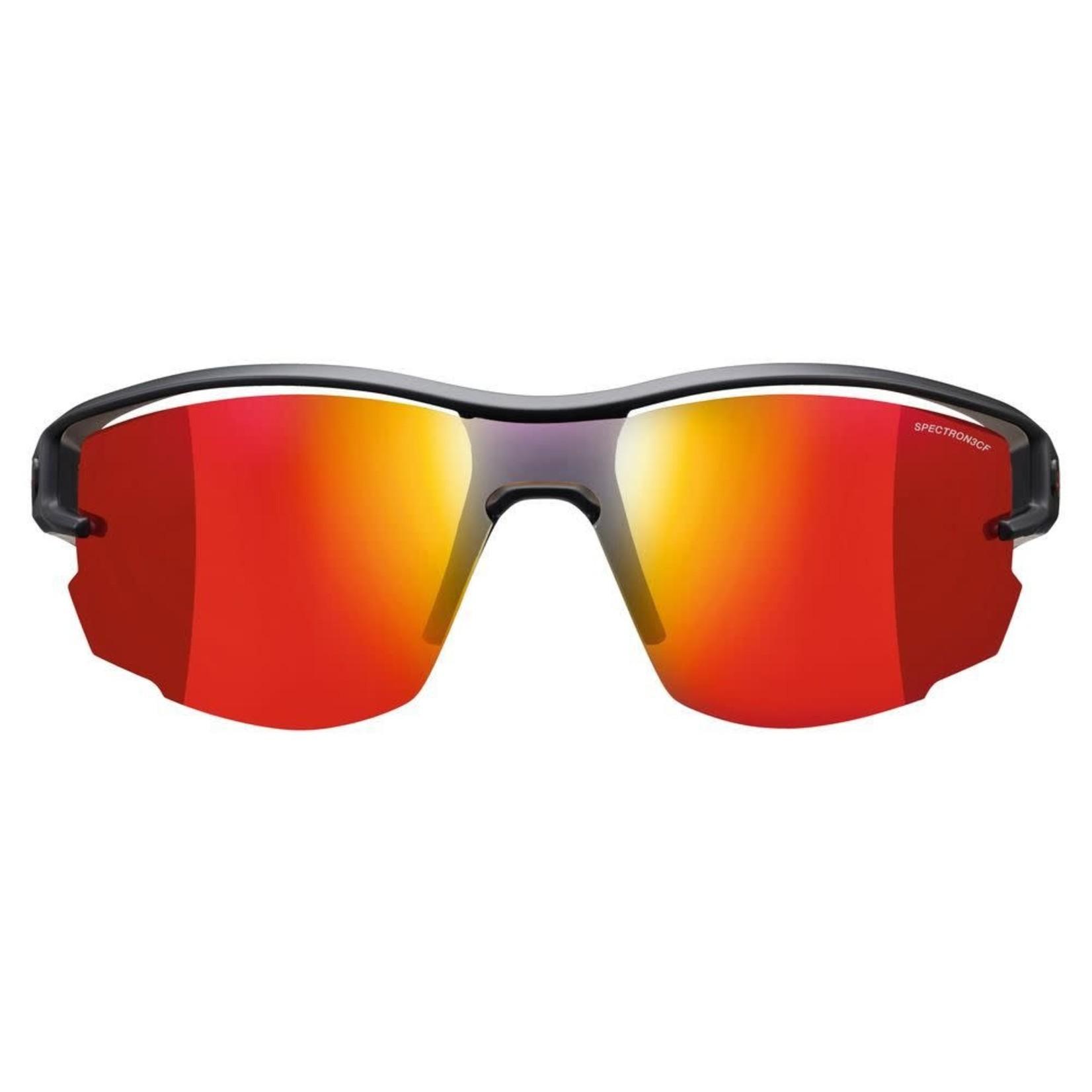 Julbo Julbo occhiali Aero nero/rosso Spectron 3
