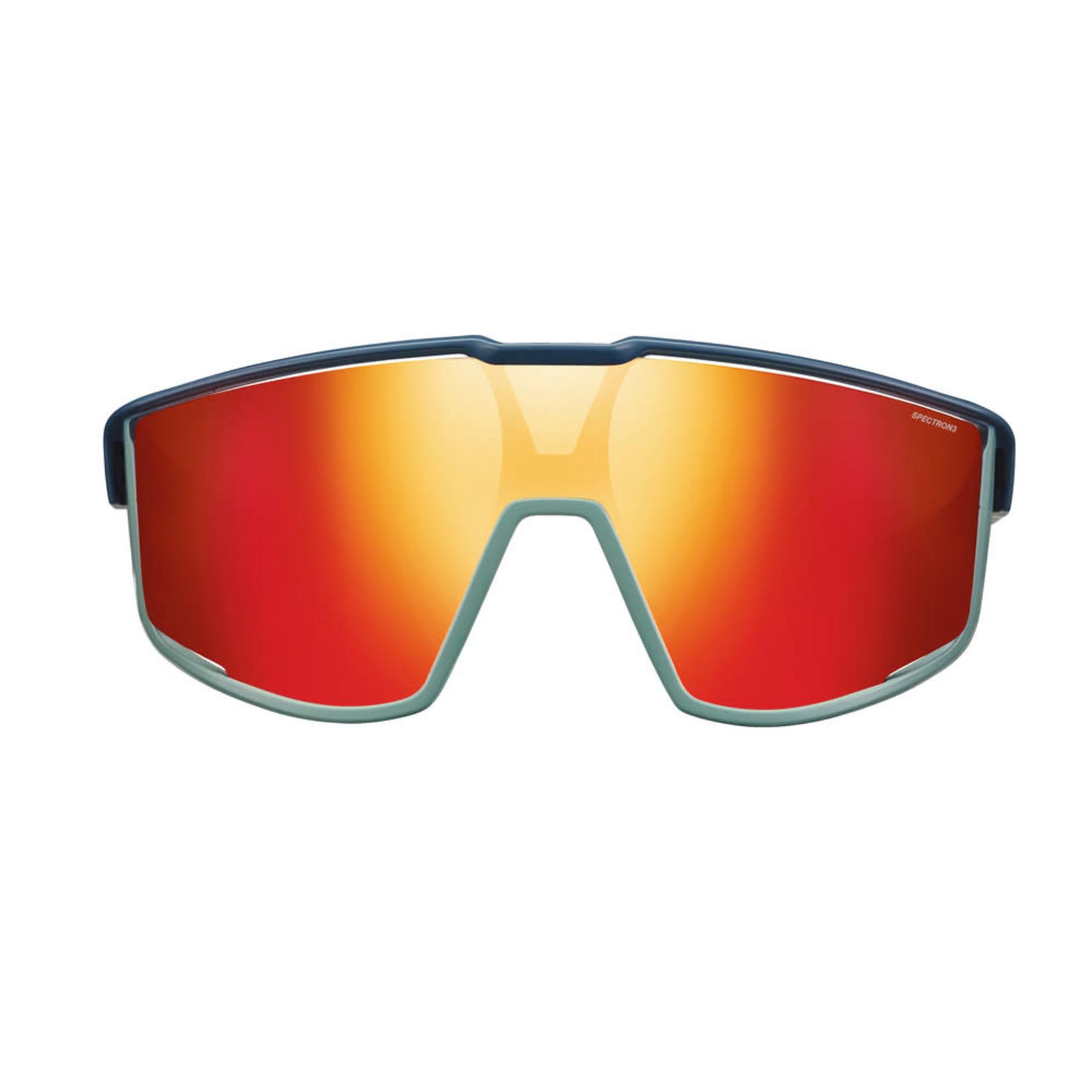 Julbo Julbo occhiali Fury blu/verde Spectron 3