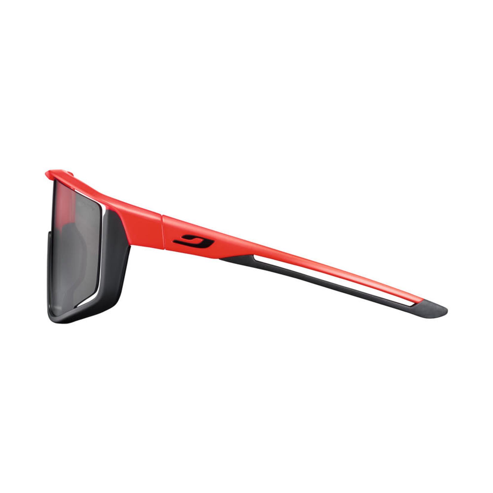Julbo Julbo occhiali Fury grigio/arancione Reactiv Performance 0-3