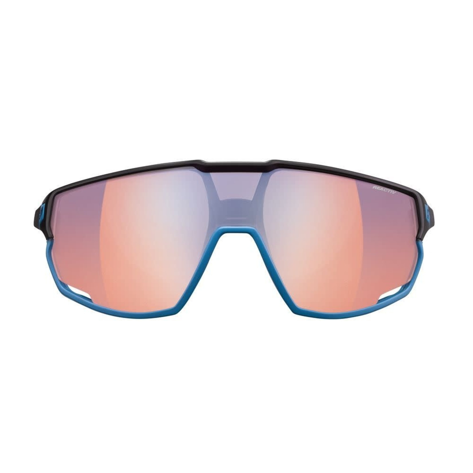 Julbo Julbo occhiali Rush blu/nero Reactiv Performance 1-3