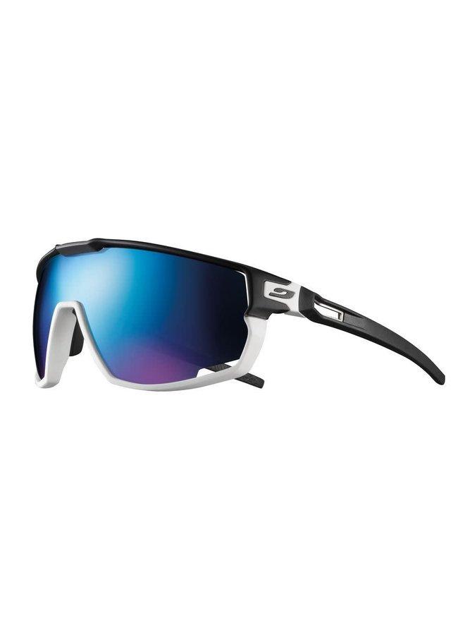 Julbo occhiali Rush nero/bianco Spectron 3