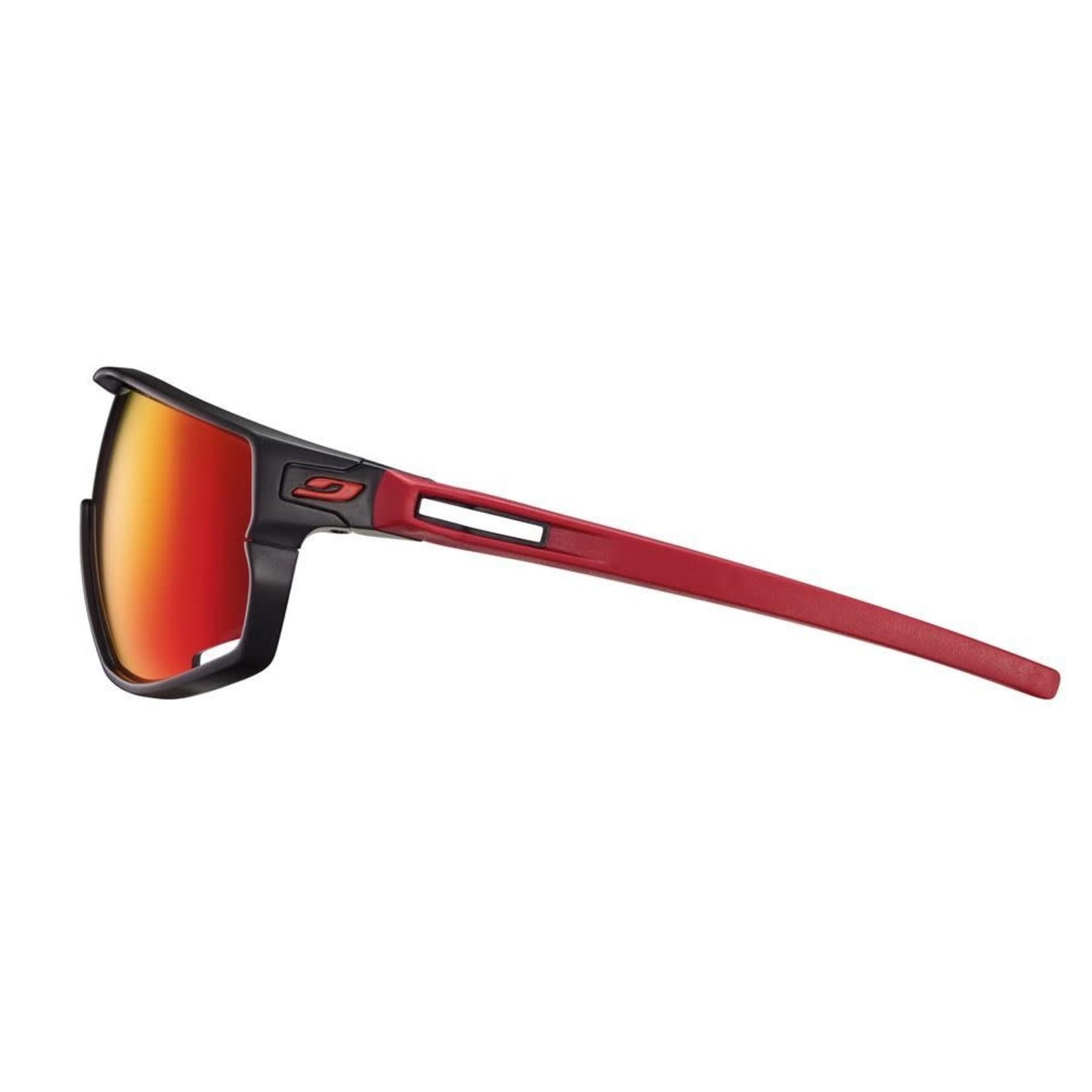 Julbo Julbo occhiali Rush nero/rosso Spectron 3