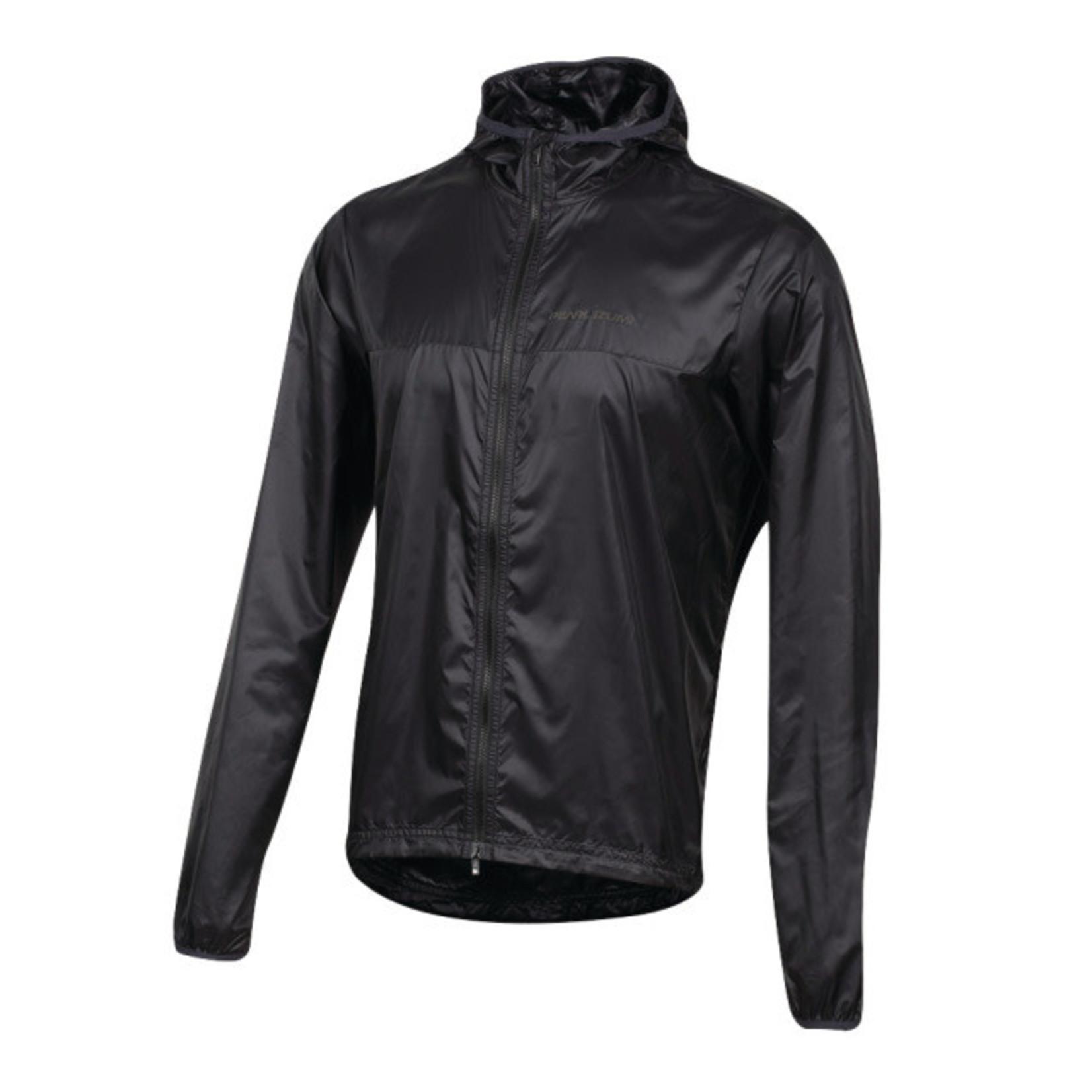 Pearl iZUMi Pearl iZUMi Jacke Wind Summit Shell Jacket black