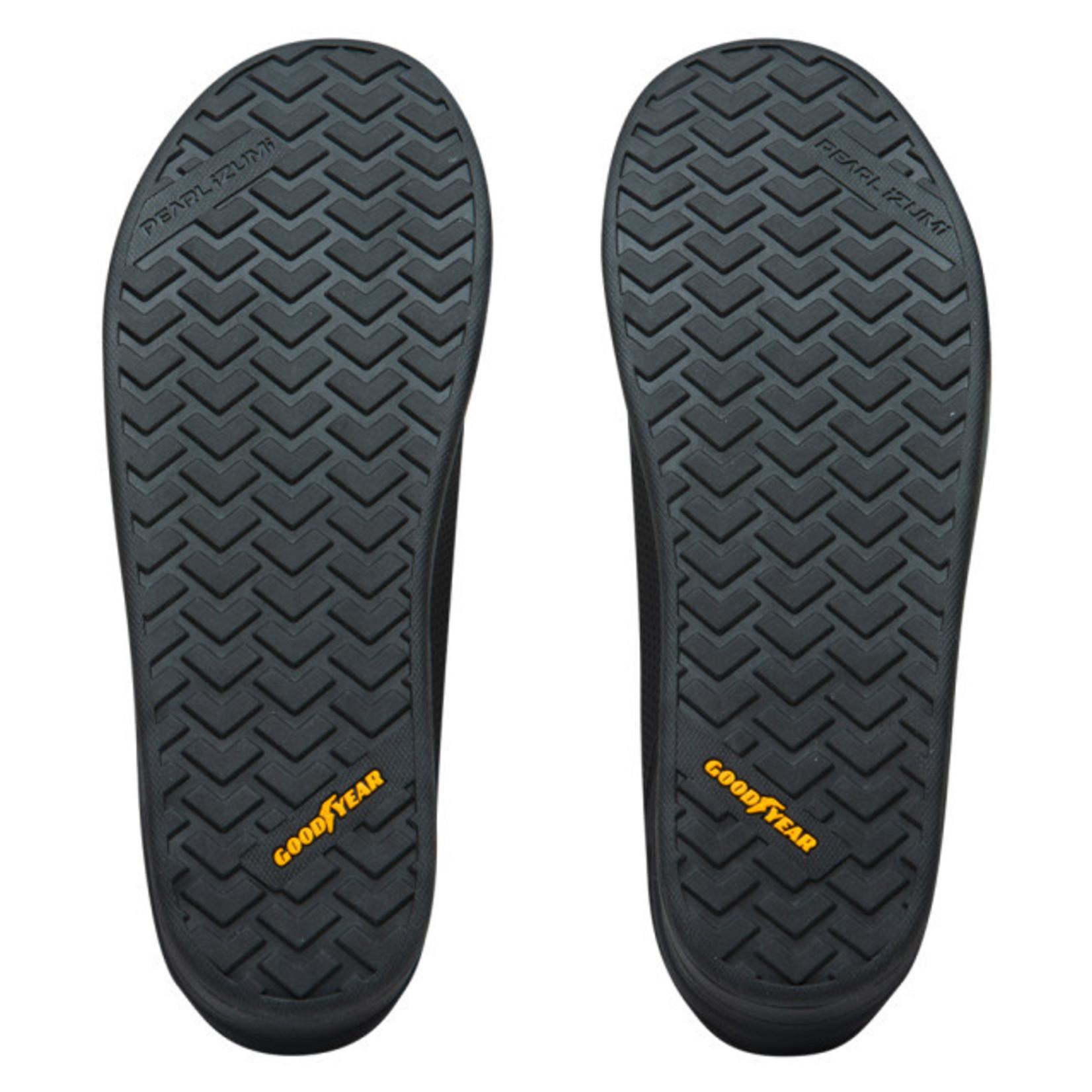 Pearl iZUMi Pearl iZUMi scarpe Men MTB X-Alp Launch phantom black