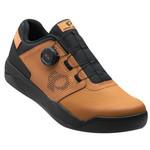 Pearl iZUMi PEARL iZUMi scarpe Men MTB X-Alp Launch SPD berm brown black