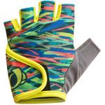 Pearl iZUMi PEARL iZUMi Kids SELECT Handschuhe bio lime ripper