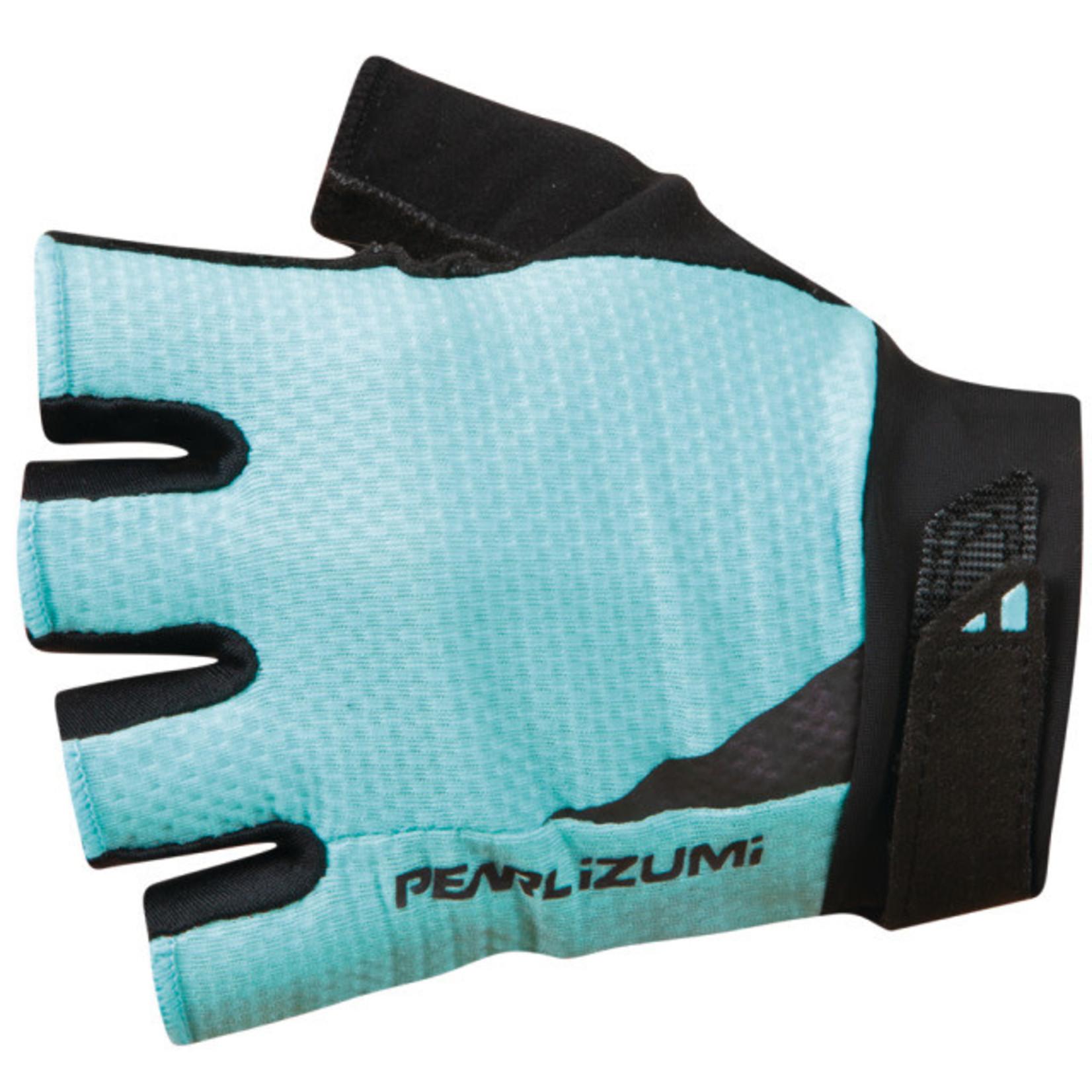 100% PEARK iZUMi W ELITE gel Handschuhe donna beach glass