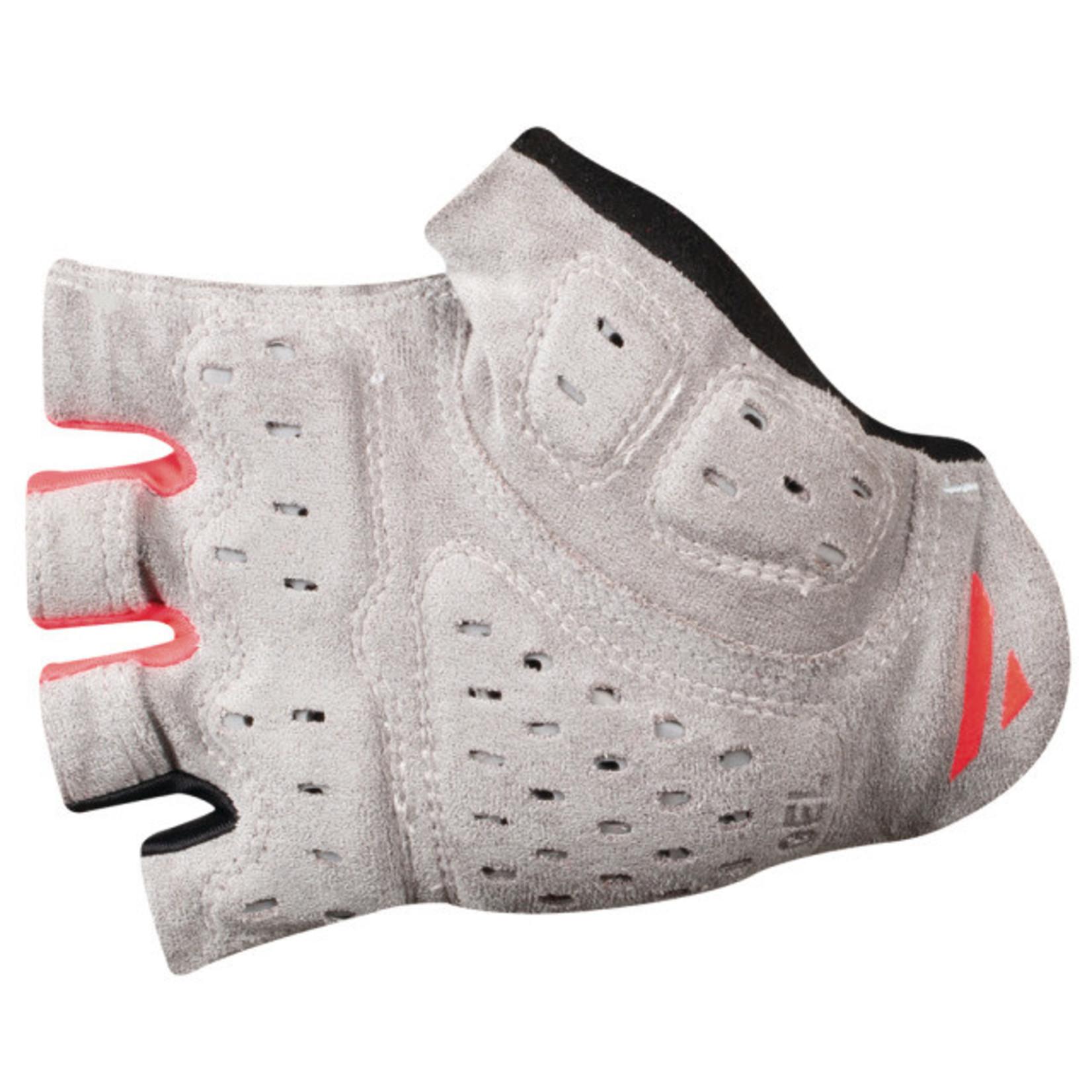 100% PEARL iZUMi ELITE Handschuhe donna atomic red