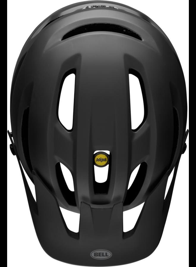 BELL 4FORTY matte gloss black