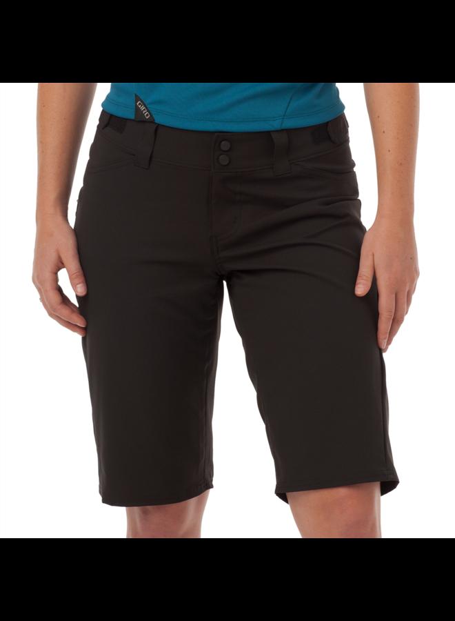 GIRO - Pantaloncini MTB ARC neri