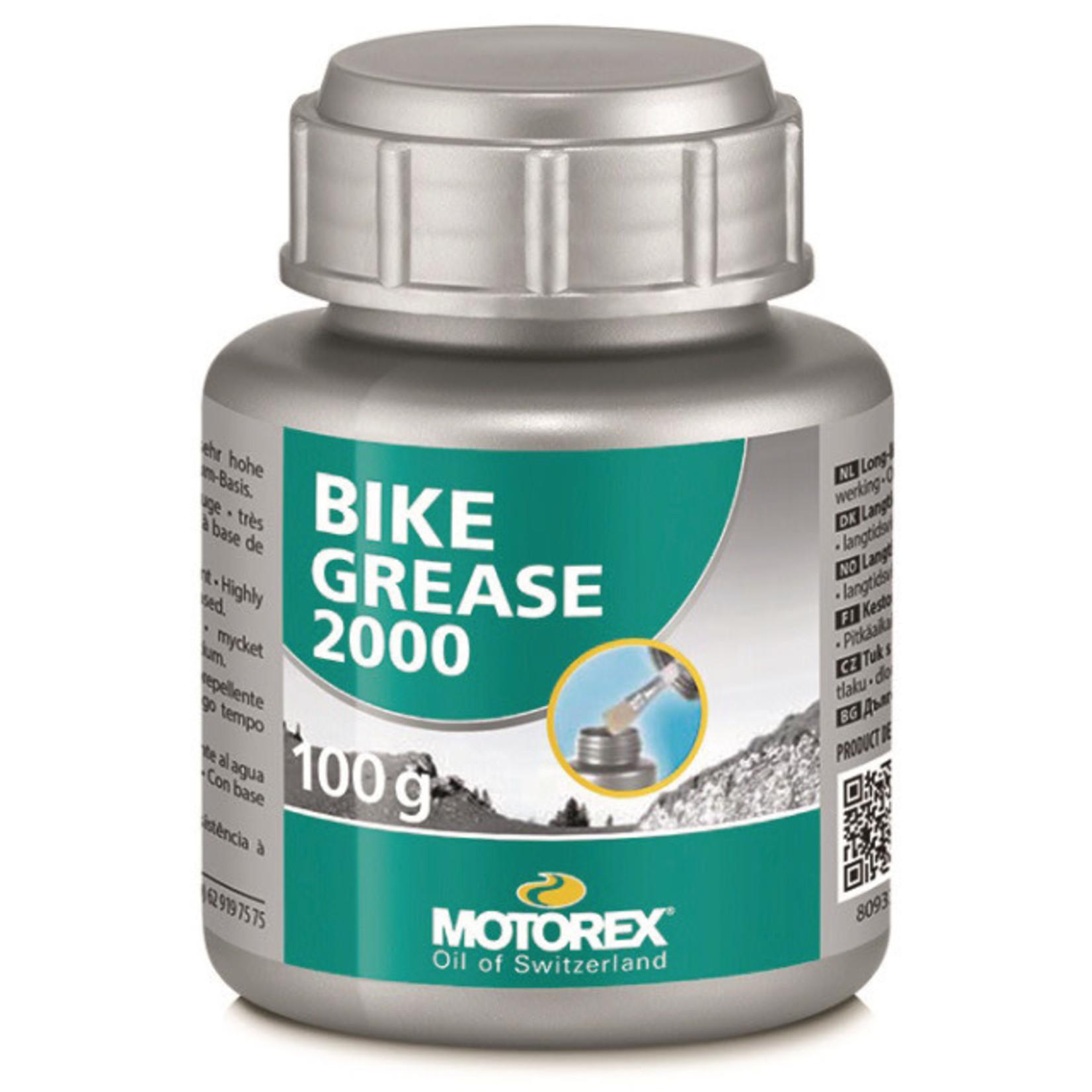 Motorex Motorex - Grasso Bici 2000 100g