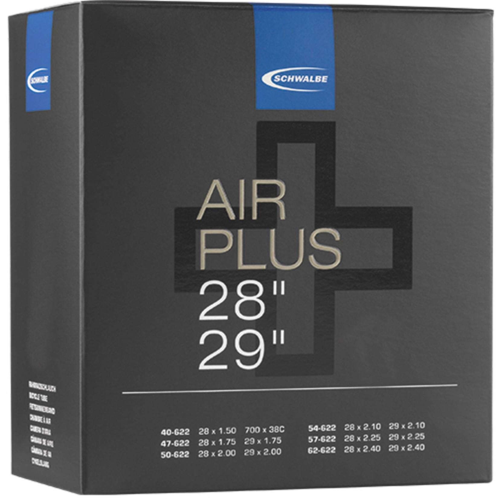 """SCHWALBE Schwalbe - Air Plus 28"""" 29"""""""