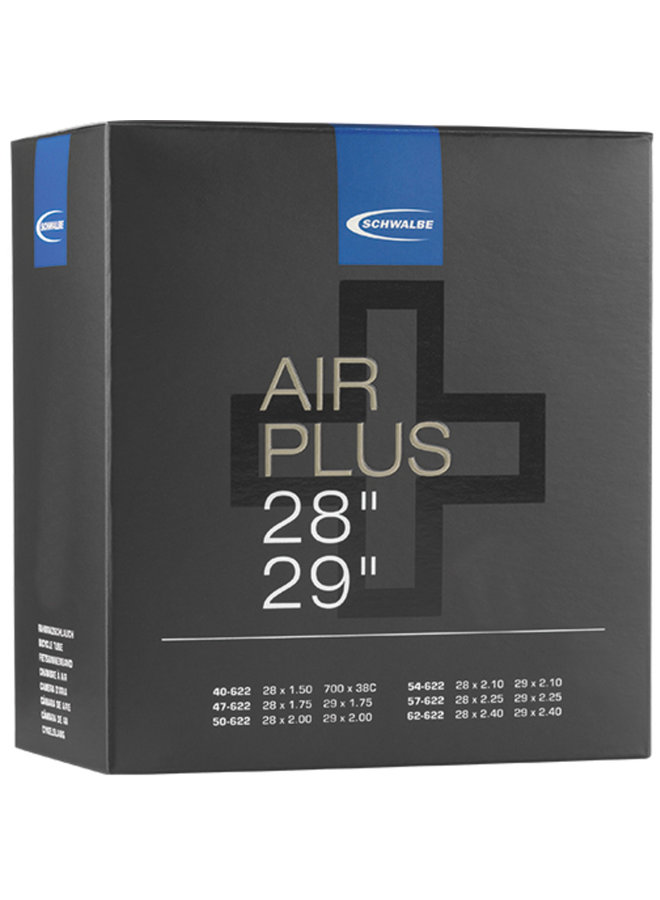 "Schwalbe - Air Plus 28"" 29"""