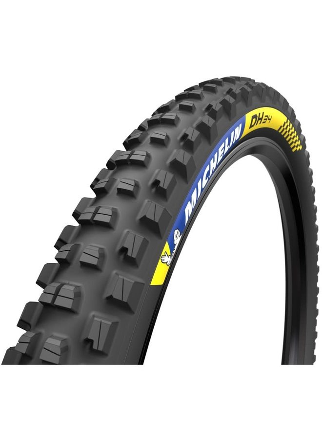 MICHELIN - DH 34 Racing Line Gum-X TLR 29x2.40