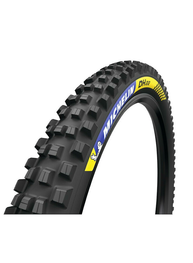 MICHELIN - DH 22 Racing Line Gum-X TLR 27.5x2.40