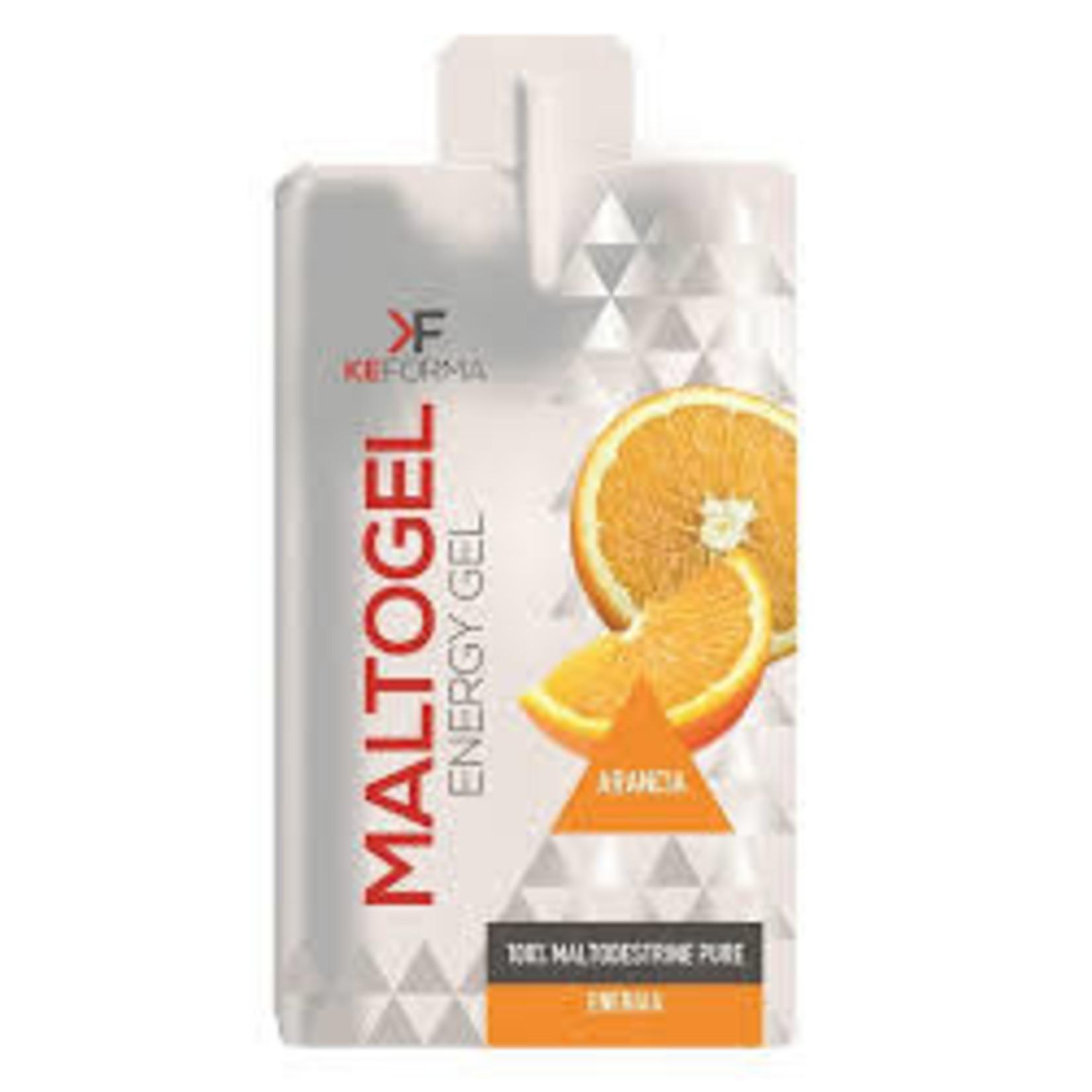 keforma KeForma - Malto gel arancia 60ml