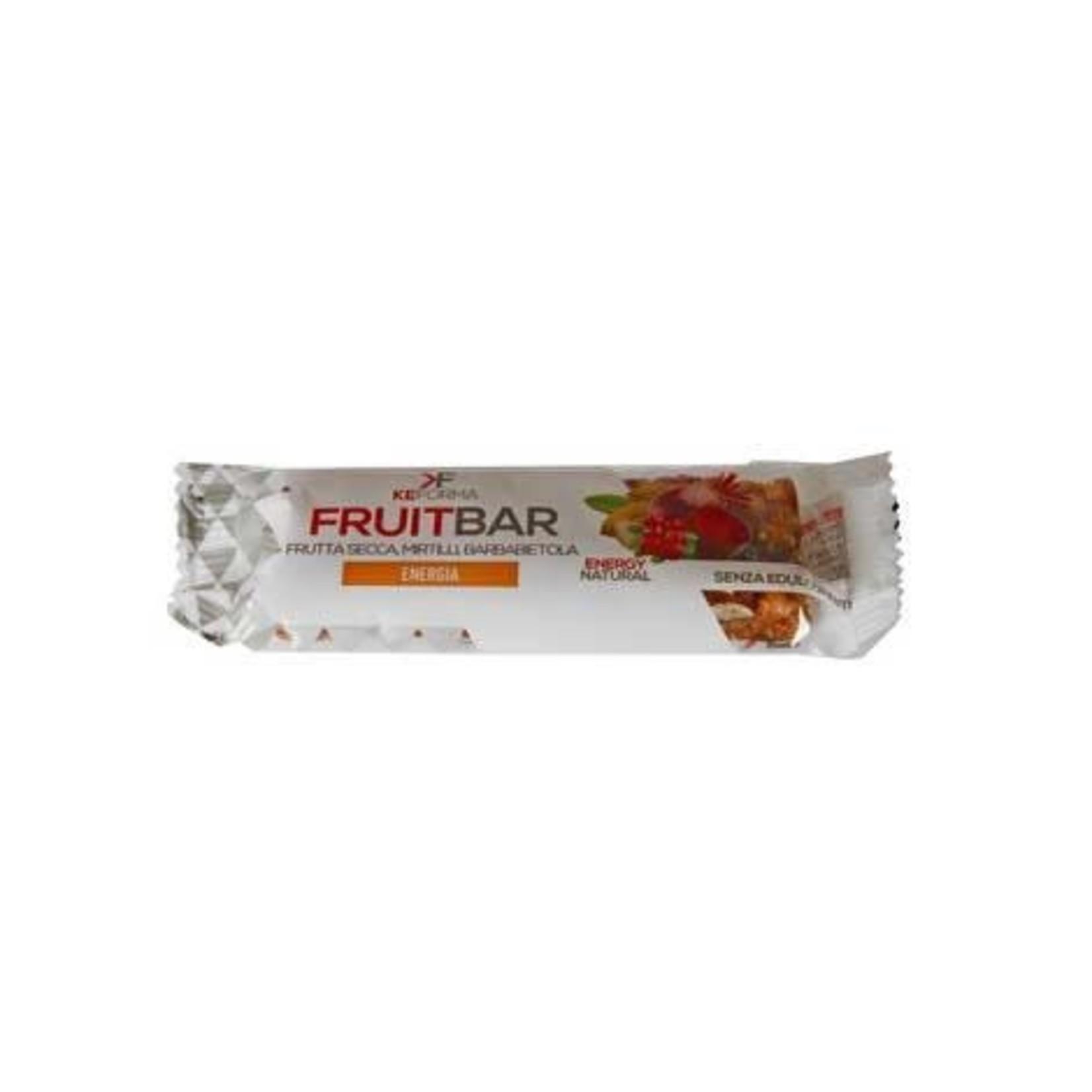 keforma KeForma - Fruitbar arachidi,albicocca e goji 30gr