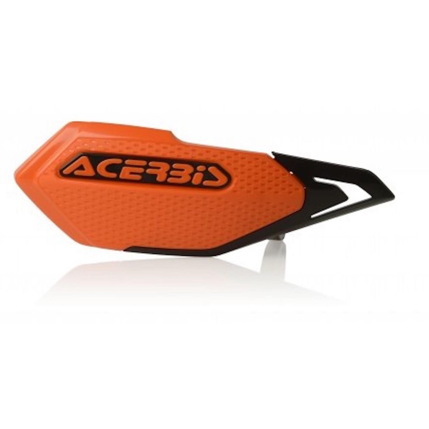 ACERBIS ACERBIS - Handschutz X-Elite nero/giallo