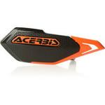 ACERBIS ACERBIS - Paramano X-Elite nero/arancione
