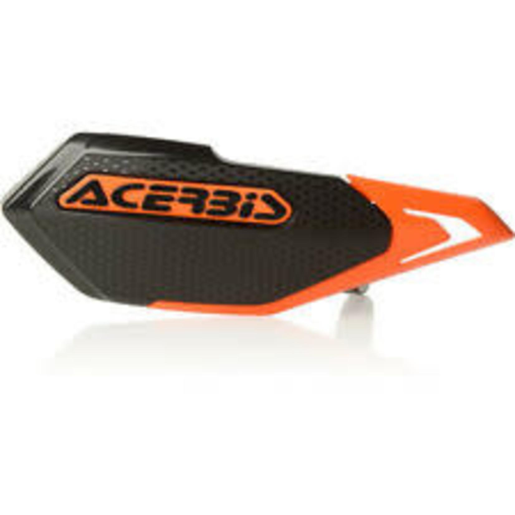 ACERBIS ACERBIS - Handschutz X-Elite arancione/nero